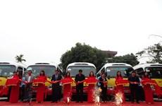 Hà Nội sẽ mở thêm 14 tuyến buýt 'phủ sóng' khắp nội, ngoại thành