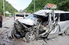 7 ngày nghỉ Tết Mậu Tuất: Tai nạn cướp đi sinh mạng 195 người