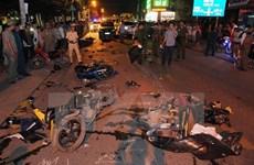 Hơn 1.500 người chết vì tai nạn giao thông trong hai tháng đầu năm