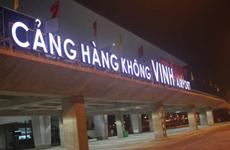 Cục Hàng không lên tiếng về vụ xâm nhập trái phép ở sân bay Vinh
