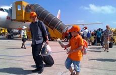 Jetstar mở đường bay Hà Nội-Quy Nhơn, giá vé 580.000 đồng/chặng