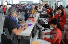 Hãng hàng không Jetstar Pacific chưa tăng các khoản phí vé máy bay