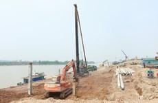 Ra mắt cảng Tri Phương chuyên vận chuyển container bằng đường sông