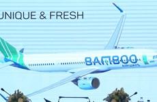 Hãng hàng không Bamboo Airways sẽ cất cánh vào cuối năm 2018