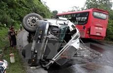 Gần 2.800 người chết vì tai nạn giao thông trong 4 tháng đầu năm