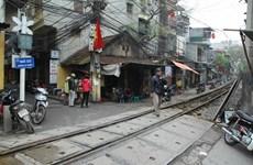 Đường sắt muốn xóa đường ngang dân sinh ngăn cái chết bất ngờ