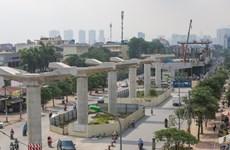 Hà Nội: Cấm xe có chiều cao quá 3,5m lưu thông qua cầu vượt Mai Dịch