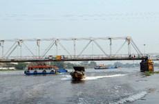 Ngành đường thủy kêu gọi đầu tư thêm 3 dự án theo hình thức PPP