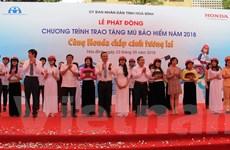Tai nạn giao thông Việt Nam làm 'bay hơi' 300 tỷ đồng mỗi ngày