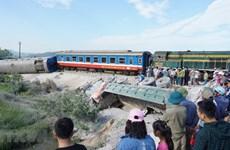 Phó Thủ tướng đưa giải pháp giảm tai nạn đường sắt do lỗi chủ quan
