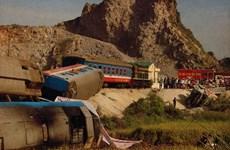 Bộ trưởng Nguyễn Văn Thể nhận trách nhiệm về các vụ tai nạn đường sắt
