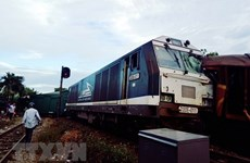 Liên tiếp tai nạn: Bộ trưởng GTVT lo ngại về uy tín ngành đường sắt