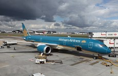 Lãnh đạo Boeing: Máy bay thân rộng cỡ nhỏ sẽ thống lĩnh thị trường