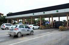 Hà Nội đề nghị xóa bỏ trạm thu phí Bắc Thăng Long-Nội Bài