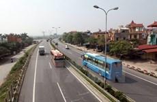Gần 14.000 tỷ đồng làm hơn 63km cao tốc Ninh Bình-Thanh Hóa
