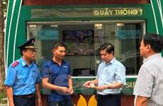 'Taxi dù' đi 3km nhưng 'chặt chém' khách nước ngoài tới 400.000 đồng
