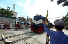 Yêu cầu đào tạo lại quy trình tác nghiệp của nhân viên đường sắt