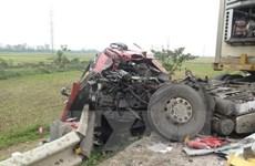 Hơn 4.100 người tử vong vì tai nạn giao thông trong sáu tháng