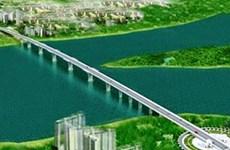Nhà đầu tư đề nghị thu phí BOT cầu vượt sông Hồng nối Thái Bình-Hà Nam