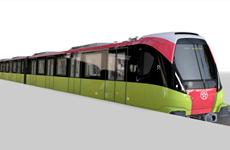 Thiết kế mẫu đoàn tàu đường sắt đô thị Nhổn-Ga Hà Nội có gì đặc biệt?