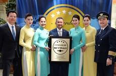 Hành trình chinh phục hãng hàng không 4 sao của Vietnam Airlines