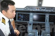 'Trình độ tay nghề phi công Việt Nam tương đương thế giới'