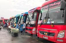 Hà Nội tăng cường 300 xe khách chạy dịp nghỉ lễ Quốc khánh