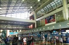 Sửa chữa xong nhà ga T1-Nội Bài, công suất lên tới 15 triệu khách
