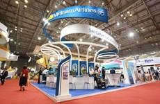Cơ hội sở hữu vé máy bay giá rẻ tại Hội chợ Du lịch TP. Hồ Chí Minh