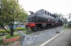 Đường sắt có thêm tàu du lịch đầu máy hơi nước đoạn Huế-Đà Nẵng