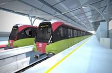 Hơn 90% người được khảo sát trả lời sẵn sàng đi metro Nhổn-Ga Hà Nội