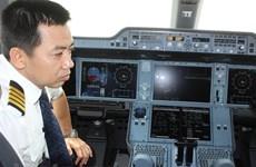 """""""Chưa phát hiện sai phạm"""" trong tuyển dụng phi công Vietnam Airlines"""