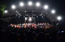 Những sự kiện văn hóa đặc sắc mùa Thu không thể bỏ lỡ tại Hà Nội