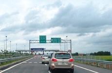 Có 31.000 phương tiện bị 'cấm cửa' đi vào các tuyến đường cao tốc