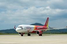 Vietjet mở đường bay Đà Nẵng-Bangkok bắt đầu từ ngày 15/10