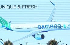 Hãng hàng không Bamboo Airways lùi lịch cất cánh vào cuối quý 4/2018