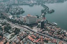 Hà Nội muốn thay kết cấu đê đất, mở rộng mặt đường Âu Cơ lên 4 làn xe