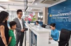 Trải nghiệm dịch vụ du lịch 'không hành lý' của Vietnam Airlines