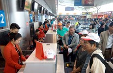 Hàng không giá rẻ Jetstar Pacific tăng các chuyến bay đến Đài Loan