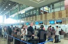 Sân bay Nội Bài sẽ đạt công suất khai thác 100 triệu khách/năm