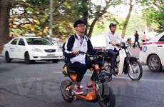 Chạy xe máy điện, xe đạp điện cần phải có bằng lái, chứng chỉ?