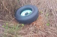 Đã tìm thấy lốp máy bay Vietjet gặp sự cố tại Buôn Ma Thuột