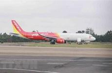 Chuyên gia Airbus sang điều tra máy bay Vietjet gặp sự cố hạ cánh