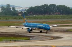 Vietnam Airlines mở đường bay Thành phố Hồ Chí Minh-Vân Đồn
