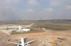 Máy bay sẽ giảm thời gian xếp hàng dài chờ hạ cánh tại Tân Sơn Nhất