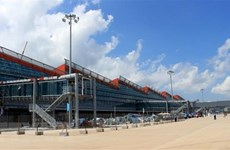 Lần đầu có đường bay thẳng từ Thành phố Hồ Chí Minh-Vân Đồn