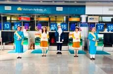 Vietnam Airlines, Jetstar Pacific chào đón Lễ Giáng sinh năm 2018