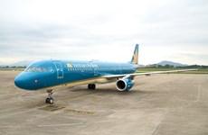 Vietnam Airlines mở thêm hai đường bay nội địa mới, giá vé rẻ