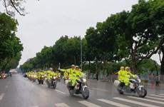 Phó Thủ tướng: Xử lý lái xe uống rượu bia, không đội mũ bảo hiểm