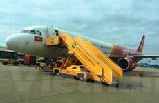Vietjet Air mở thêm đường bay mới thứ ba đến Nhật Bản